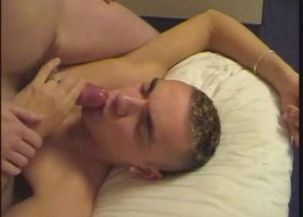 Rimmed Sucked and Fucked