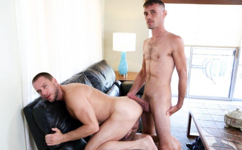 Gay Resort Hook-up